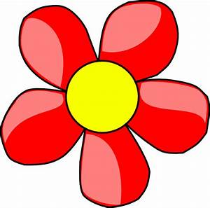 Animated Flower Images - ClipArt Best