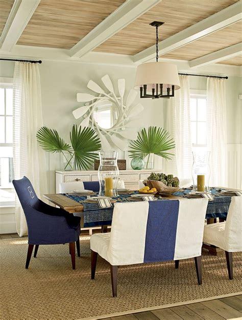 Coastal Living Dining Room Ideas by Coastal Dining Room Ideas