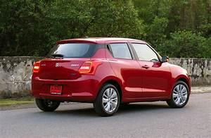 Suzuki Swift Jahreswagen : full review suzuki swift 1 2 dual jet cvt ~ Jslefanu.com Haus und Dekorationen