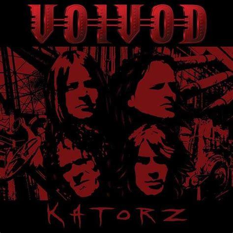 Voivod  Katorz  Reviews  Encyclopaedia Metallum The
