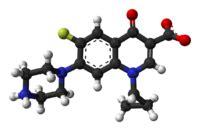 Ciprofloxacin Wikis The Full Wiki