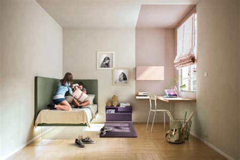 scrivanie bambini design camerette moderne per bambini e ragazzi lago design