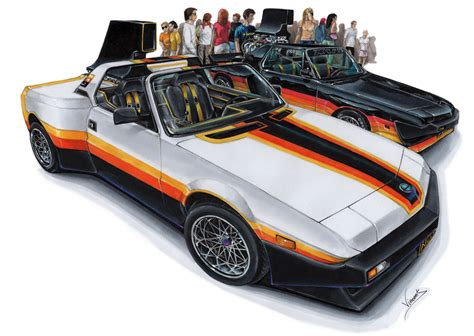 Fiat X1/9 Street By Vsdesign69 On Deviantart