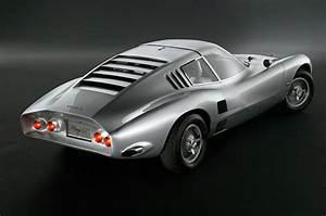 From The Pontiac Phantom To The Mini