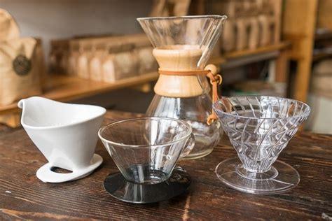 gear  making pour  coffee reviews