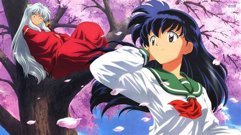 Inuyasha Anime Wallpaper - inuyasha wallpaper