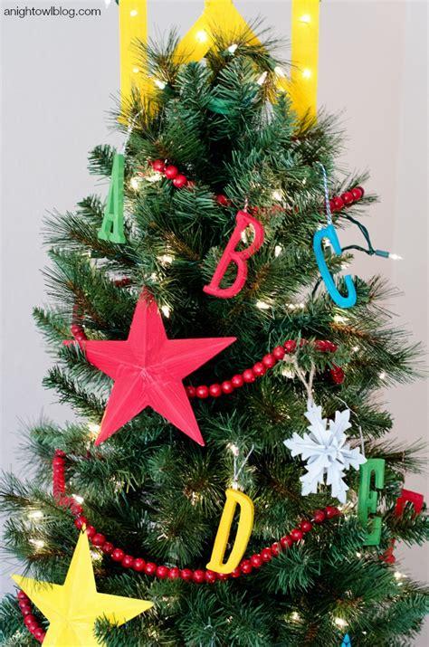 inspiring christmas tree decoration