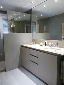 But Salle De Bain : salle de bain aurillac cantal cuisines 2c cr ations ~ Dallasstarsshop.com Idées de Décoration