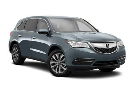 Acura Mdx Specials by 2017 Acura Mdx Auto Lease Deals New York
