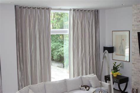 manual and motorized curtains image gallery in vaughan