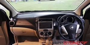 Varian Baru Nissan Livina Resmi Meluncur