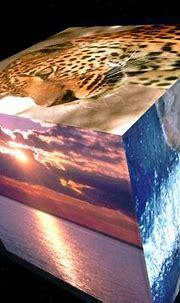 Picture Cube 3D download