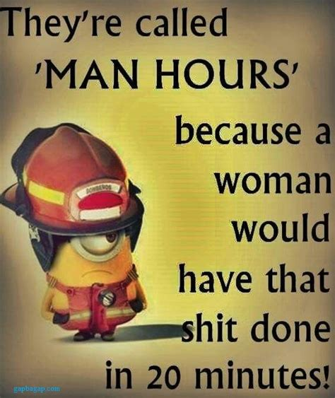 Funny Memes About Men - funny minion meme about women vs men minions pinterest funny minion men vs women and meme
