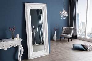 Spiegel Weiß Antik : barock spiegel renaissance antik look wei 180x85 cm ~ Sanjose-hotels-ca.com Haus und Dekorationen