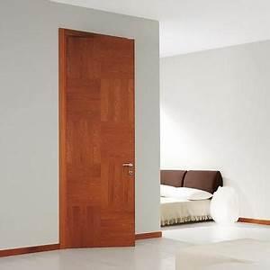 Porte Interieur En Bois : porte interieur infos et conseils sur la porte int rieur ~ Dailycaller-alerts.com Idées de Décoration