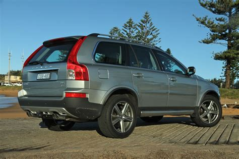 Review Volvo Xc90 by Volvo Xc90 Review Caradvice