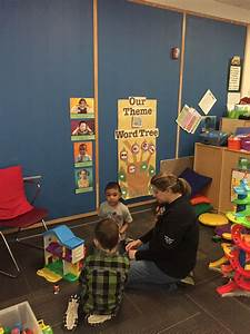 Preschool Classroom for Children with Social Emotional and ...
