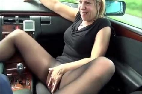 Blonde Milf And Her Husband Piss On Each Other Pissing