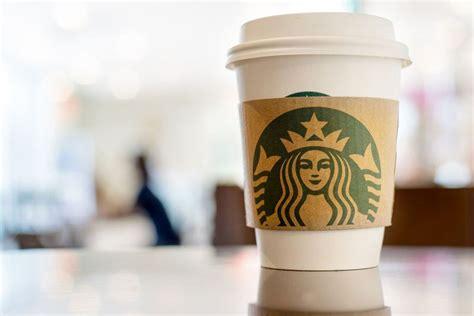 starbucks  raised prices  brewed coffee