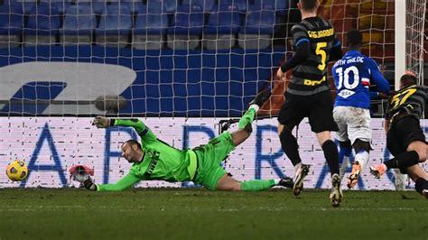 Sem Lukaku entre os titulares, Inter de Milão perde para ...
