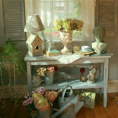 cottage chic furniture shabby chic decorating ideas inspired by beautiful flowers