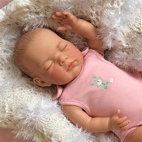 Reborn Baby Doll – Angela