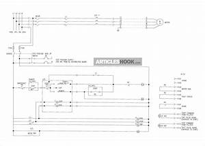 Emergency Control Relay Wiring Diagram : local control station wiring diagram articleshook ~ A.2002-acura-tl-radio.info Haus und Dekorationen