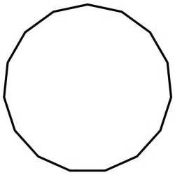 how to add fractions pentadecagon picture images of shapes