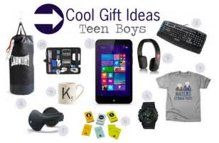 cool gift ideas for teen boys savvy sassy moms