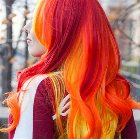 hair color trend   replaced rainbow