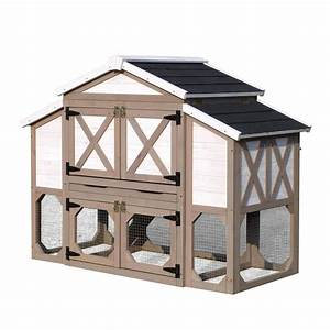 Merry Products Country Style Chicken Coop At
