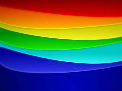fantastic hd rainbow wallpapers hdwallsourcecom
