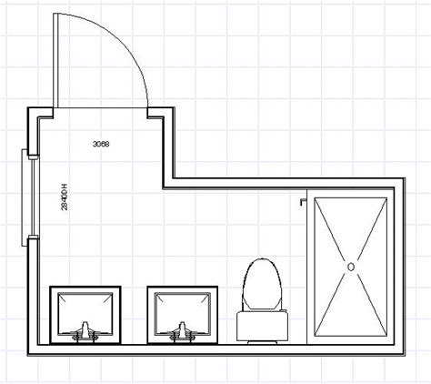 bathroom design layout ideas small bathroom design layouts 6090