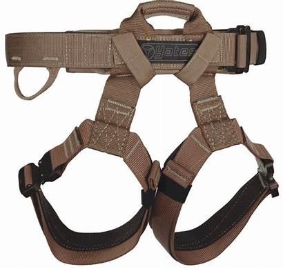 Tactical Belt Yates Rappel Rappelling Buckle Cobra