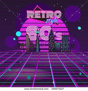 80s Stock s Royalty Free & Vectors Shutterstock