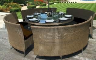 patio table mezzo