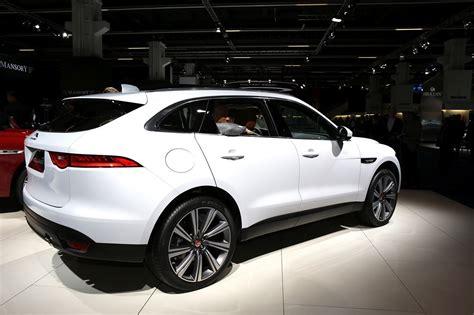 prix jaguar  pace  tous les tarifs du nouveau suv