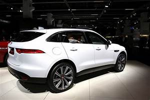Nouveau 4x4 Jaguar : prix jaguar f pace 2016 tous les tarifs du nouveau suv jaguar l 39 argus ~ Gottalentnigeria.com Avis de Voitures