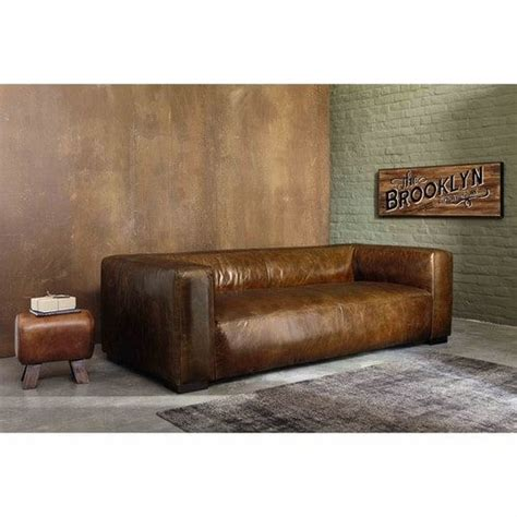renovation canape cuir 1000 idées sur le thème canapés en cuir marron sur