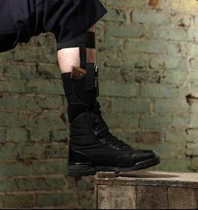 Uncle Mike's Off-Duty and Concealment Kodra Nylon Ankle ...