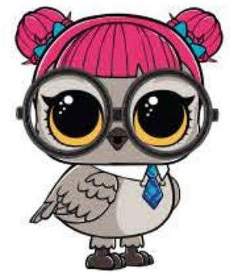 lol surprise series  eye spy pets teachers owl popular