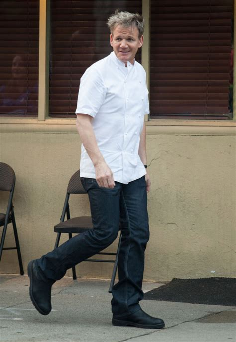 Kitchen Nightmares Barefoot Bob S Update by Gordon Ramsay Filming Kitchen Nightmares In