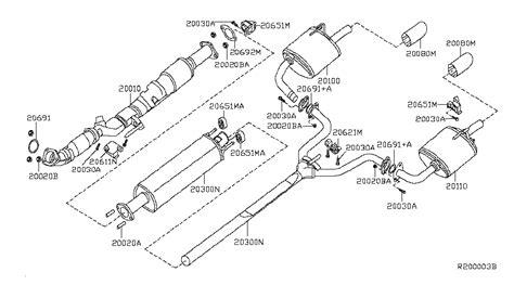 93 Altima Engine Diagram by 20100 Ja02a Genuine Nissan Parts
