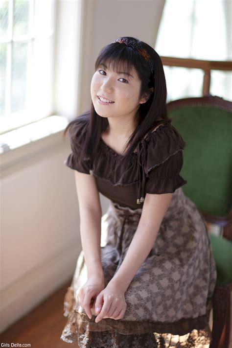 Hanano Takagi 高木華乃 Girlsdelta Kittysplanet