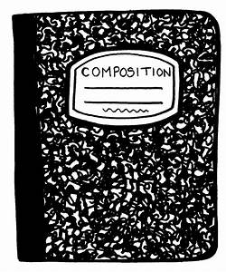 Composition clipart - Clipground
