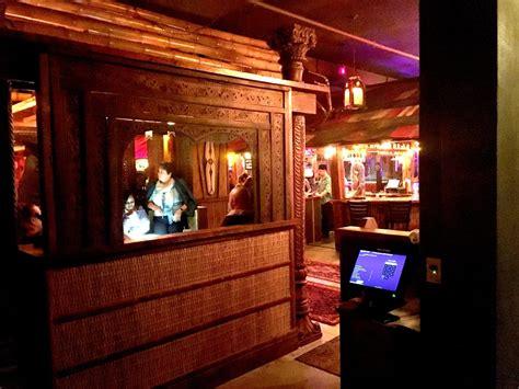 Tacoma Tiki Bar by Mcmenamins Elks Temple Tacoma Wa Tiki With