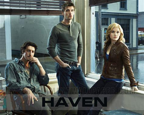 Haven Wallpaper  #20023391 (1280x1024)  Desktop Download
