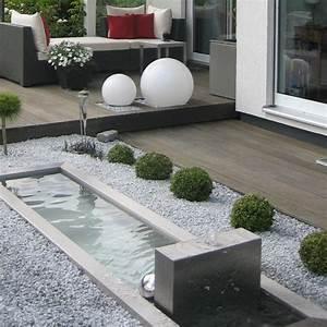 Brunnen Garten Modern : brunnen aus edelstahl garten pinterest im freien ~ Michelbontemps.com Haus und Dekorationen