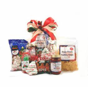 Texas Gift Baskets and Gift Ideas for Texans Texas