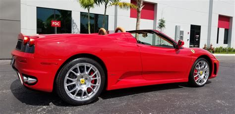 Available engines and transmissions 2008 ferrari f430 specifications. Used 2008 Ferrari F430 Spider For Sale ($124,900)   Marino Performance Motors Stock #80164006